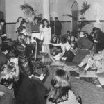 5 marzo 1971 assemblea degli studenti Istituto Chiossone